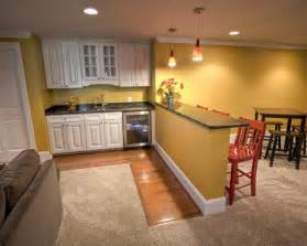 Basement Kitchen Ideas by 33 Inspiring Basement Remodeling Ideas Home Design And