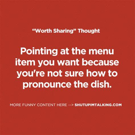 How To Pronounce Meme - how do i pronounce that shut up i m talking