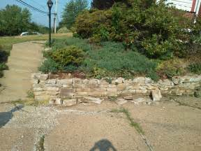 pittsburgh retaining walls j bird s landscaping