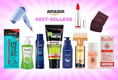 amazon top sellers amazon best sellers top 10 picks in beauty dealplatter com