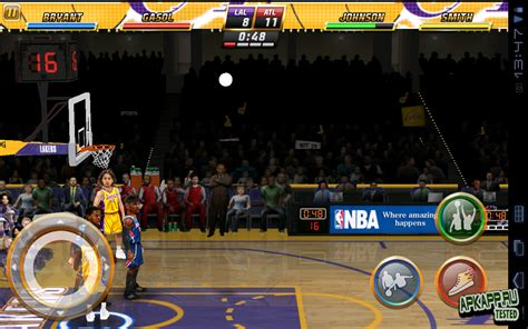 nba jam on apk nba jam by ea sports v04 00 08 android скачать