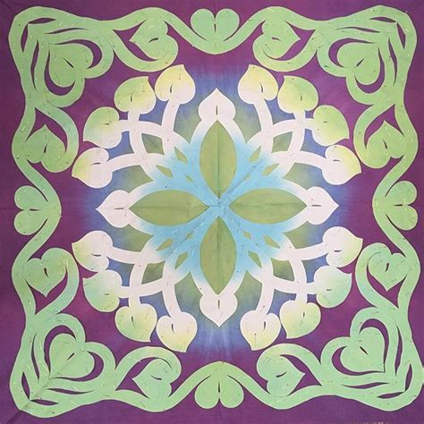 pattern hawaiian quilt 769 best images about hawaiian quilt patterns on pinterest