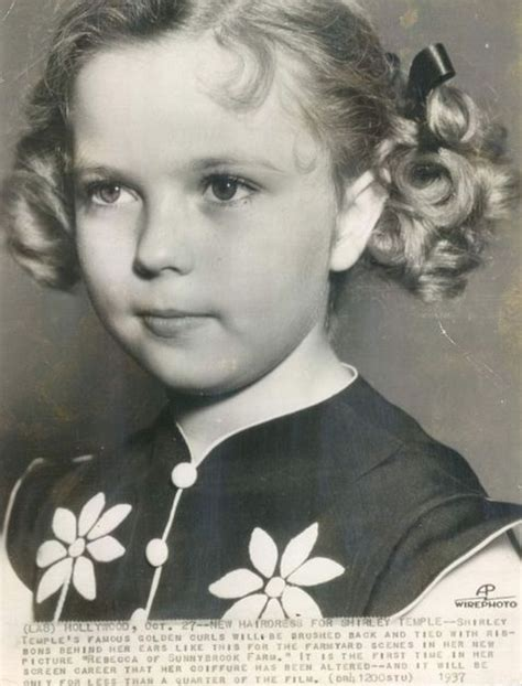 shirley temple mohawk hairdos 17 best images about shirley temple on pinterest press