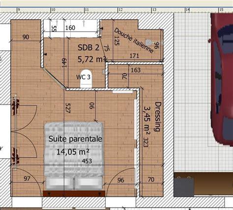 Amenagement Cuisine Salon 4142 by Les 25 Meilleures Id 233 Es De La Cat 233 Gorie Plan Maison Etage