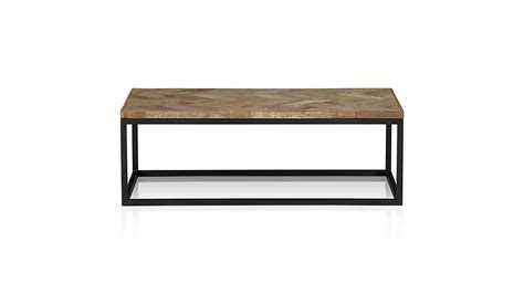 Crate And Barrel Coffee Table Dixon Coffee Table Crate And Barrel