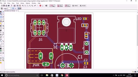 eagle layout youtube fine eagle board layout gallery electrical and wiring