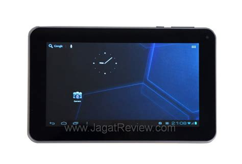 Tablet Axioo review axioo picopad 7 ggc tablet android murah dan