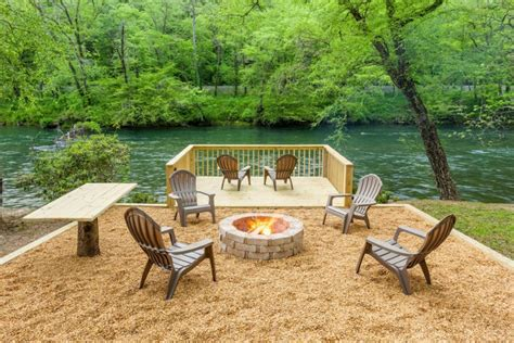 Blue Ridge Ga Cabin Rentals On The River by Mountain Oasis Cabin Rentals Ga Vacations Toccoa