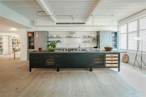 designer factory kitchens plain english soho factory