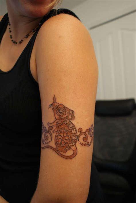 rat tattoo pinterest zodiac year of the rat tattoo 1 tattoo chinese zodiac