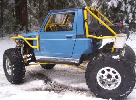 suzuki samurai buggy 12 best images about suzuki samurai on pinterest trips