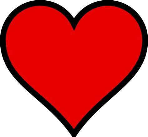 valentines day hearts clip s hearts clipart clipart suggest
