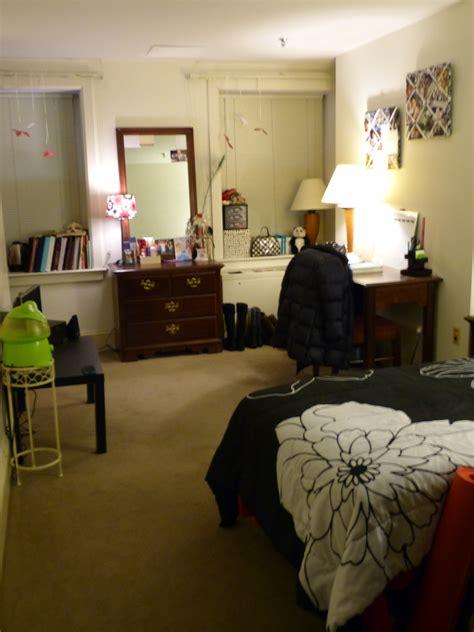 jhu study room graduate housing peabody institute
