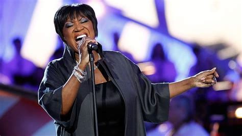 Armstead Edwards Also Search For Patti Labelle With The 2015 Contestant