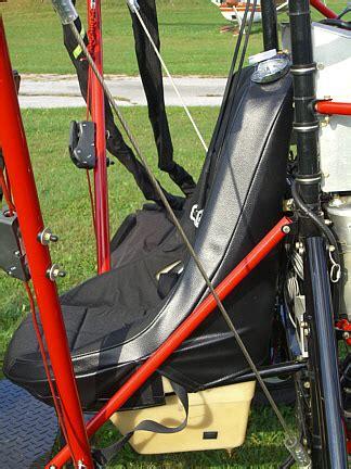 Hks Speed Parachute falcon powered parachute