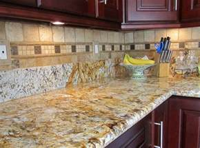 kitchen backsplash trends what are the different levels of granite countertops