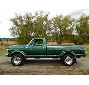 1978 Ford F 250  Overview CarGurus