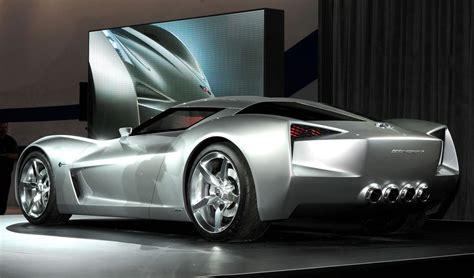 future corvette next generation corvette c7 stingray sports car launched