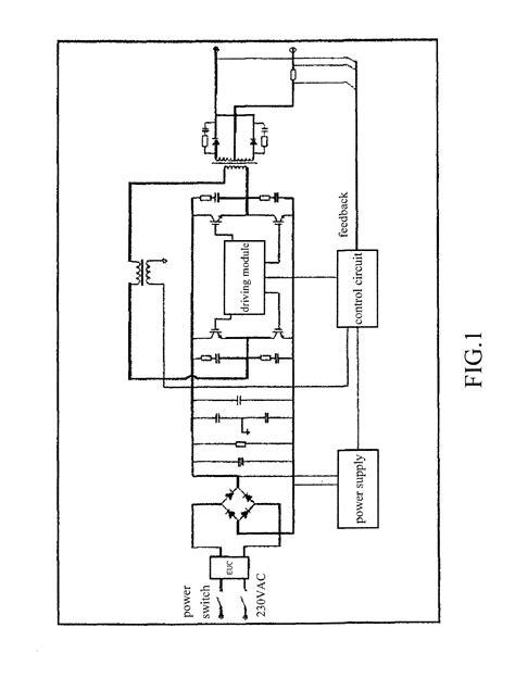 welding igbt transformerless circuit diagram wiring