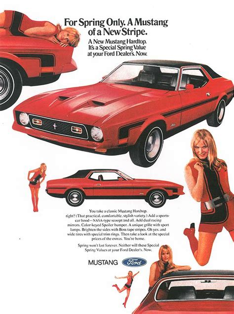 Mustang Auto Online Shop by 1971 Ford Mustang
