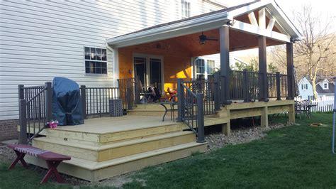 modern decks fresh modern deck roof battens 21586