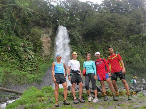 Ransel Consina Marathon Original my 50k ultra trail run race my home in the