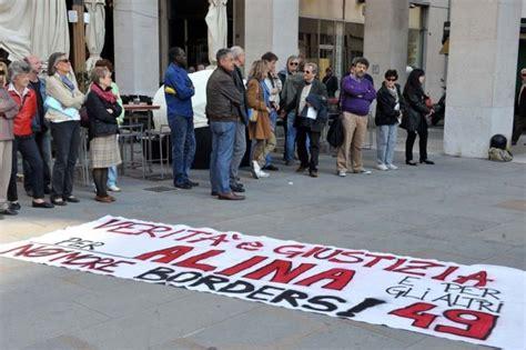Ufficio Immigrazione Trieste by Trieste Alina Suicida Perch 233 Sequestrata Dalla Polizia