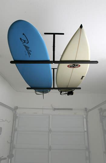 tbone surfboard storage system 360guide