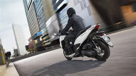 125er Motorrad Beschleunigung by 220 Bersicht Forza 125 Motorroller Modellpalette