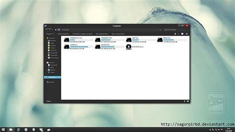 os x themes for windows 8 1 los 50 mejores temas de escritorio para windows 8 1