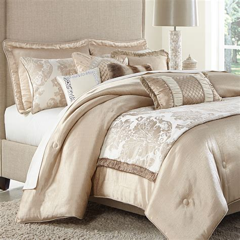 luxury comforters palermo bedding by michael amini luxury bedding sets