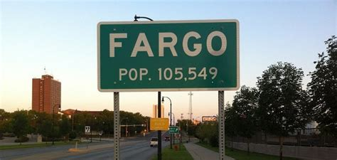 fargo nd and everywhere else to be slammed with new