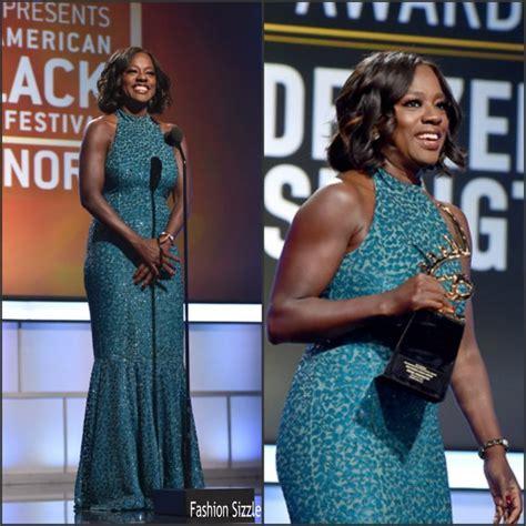 michael kors and african americans viola davis in michael kors bet presents the american
