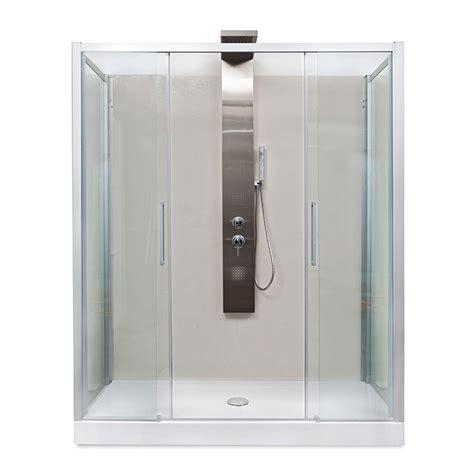 vasche remail foto trasformazione vasca in doccia ideal vegas remail di
