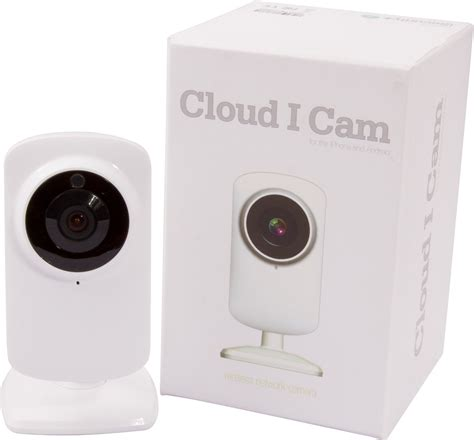cloud icam hd wireless home security wireless