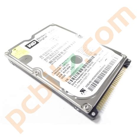 Harddisk Laptop Ide 40gb western digital wd400ue 22hcto 40gb ide 2 5 quot laptop drive ebay