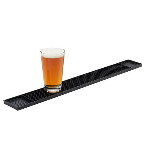 the mat bar 3 1 4 quot x 27 quot black bar mat