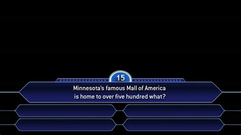 who wants to be a millionaire powerpoint template with who wants to be a millionaire 500