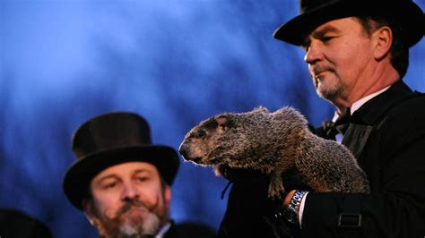 groundhog day 2018 groundhog day 2018 brace for 6 more weeks of winter
