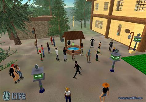 Design A Garage Online For Free second life screenshots geforce