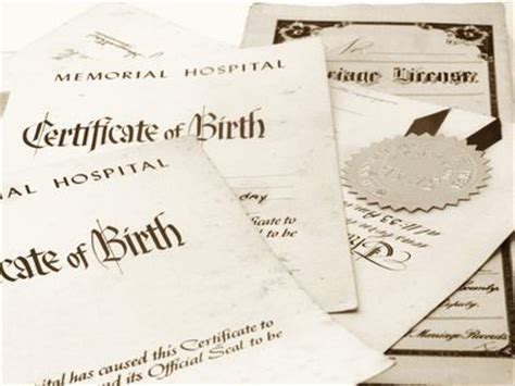 Tennessee Vital Records Birth Ca Vital Records Birth And Marriage Certificates