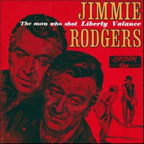 The Who Liberty Valance Soundtrack who liberty valance the soundtrack details soundtrackcollector