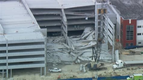 Miami Dade College Garage Collapse by Families Reach Settlements Fatal Miami Dade College