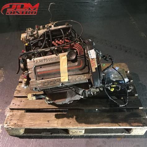 mitsubishi lancer evo 3 engine mitsubishi lancer evo 1 2 3 rs cd9a 4g63 engine