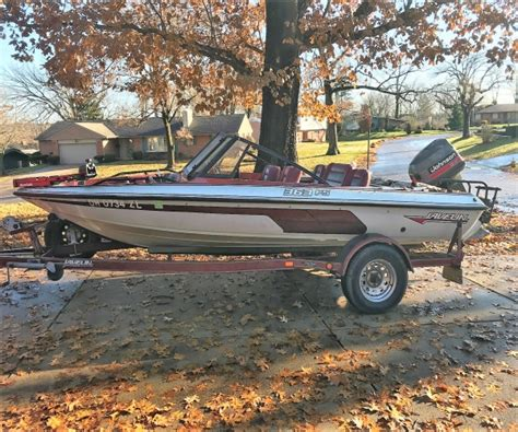 used bass tracker boats ohio fishing boats for sale in dayton ohio used fishing