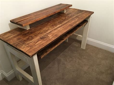 diy computer desk best 25 computer desks ideas on home office