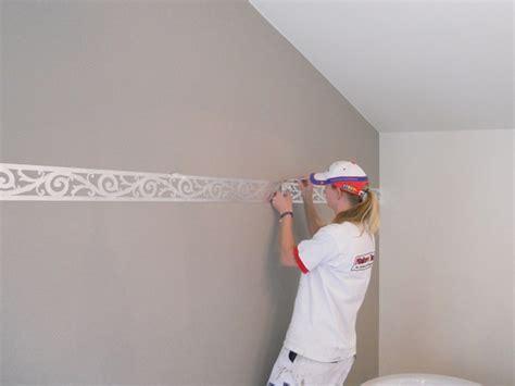 Dekorative Wandgestaltung Mit Farbe by Dekorative Wandgestaltung Mit Farbe