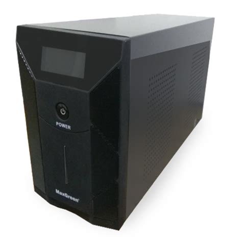 Ups 2000va maxgreen 2000va ups price in bangladesh tech