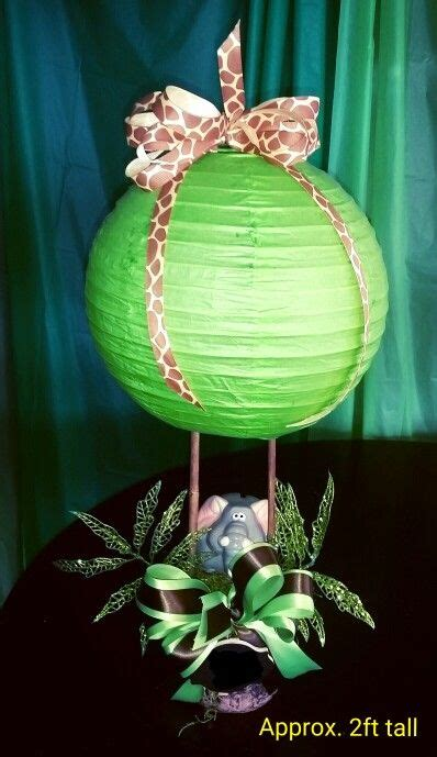 best 25 safari centerpieces ideas on jungle