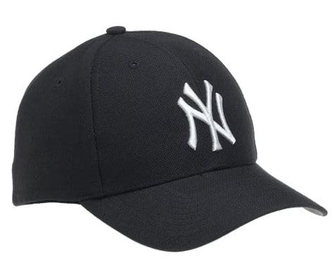Topi Hat New York 906b casquette ny yankees voyage new york